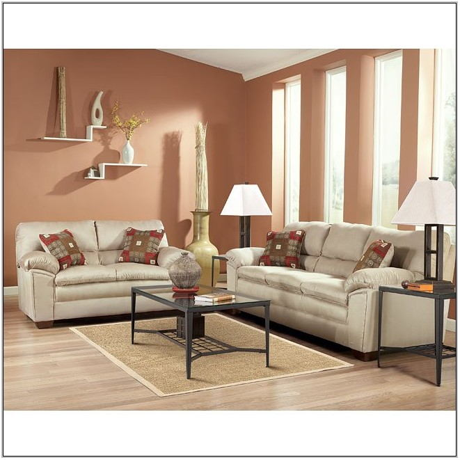 Galaxy Living Room Set