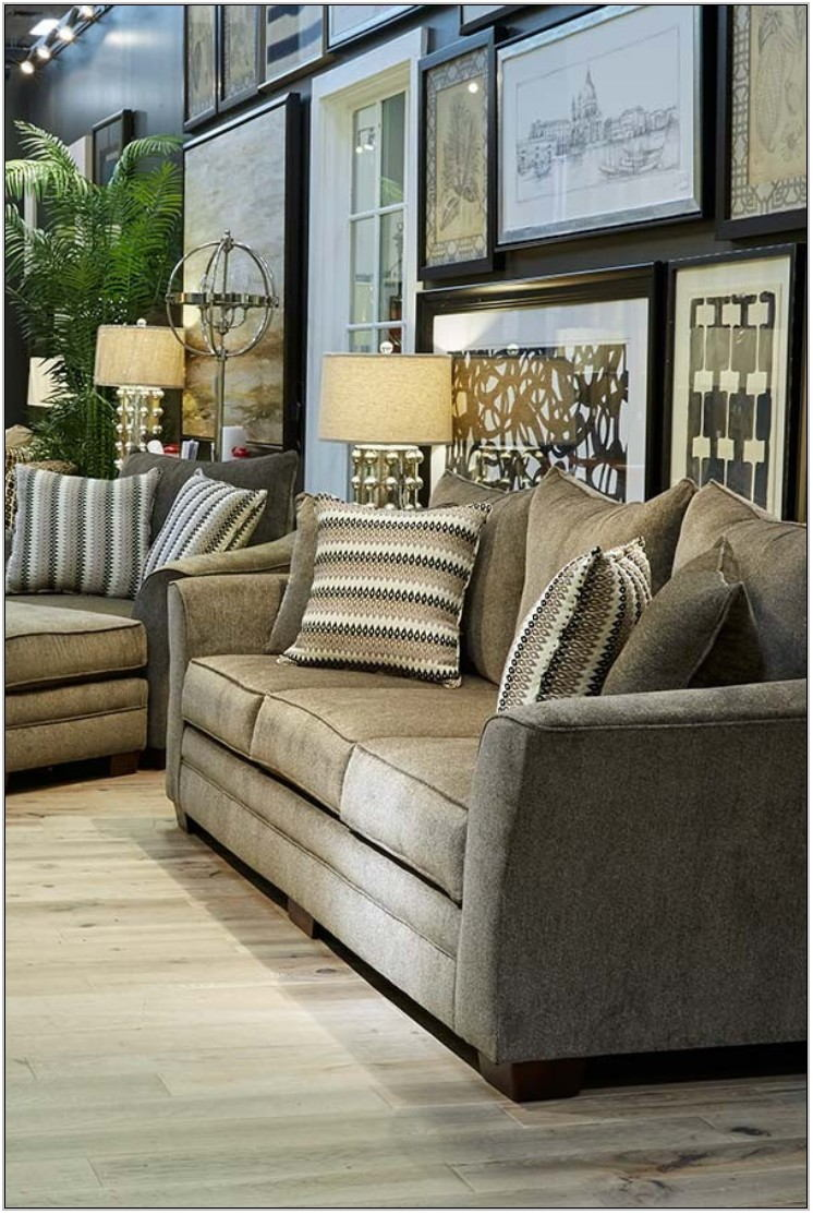 Gallery Furniture Living Room