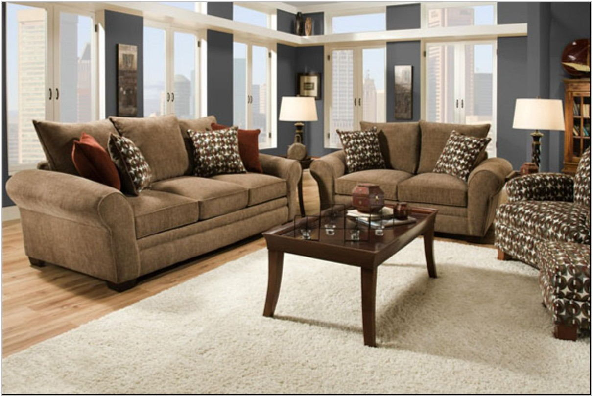 Gardner White Furniture Living Room