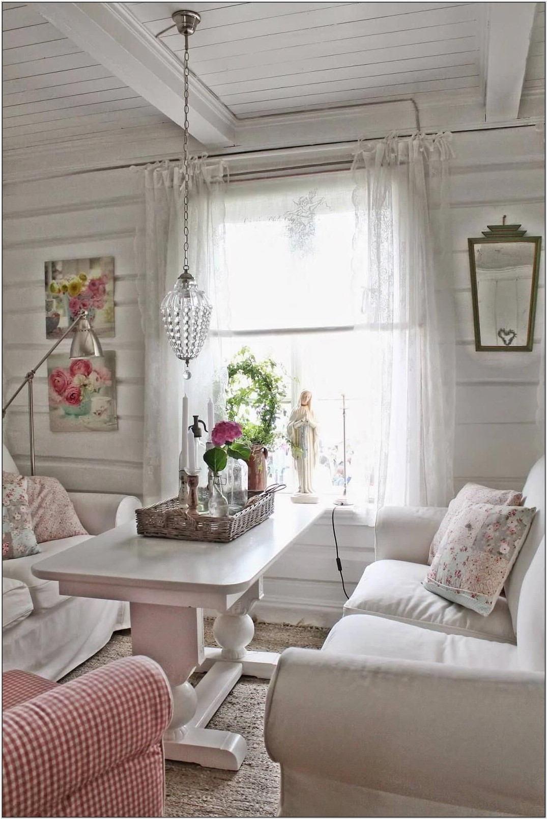 Gingham Living Room Furniture