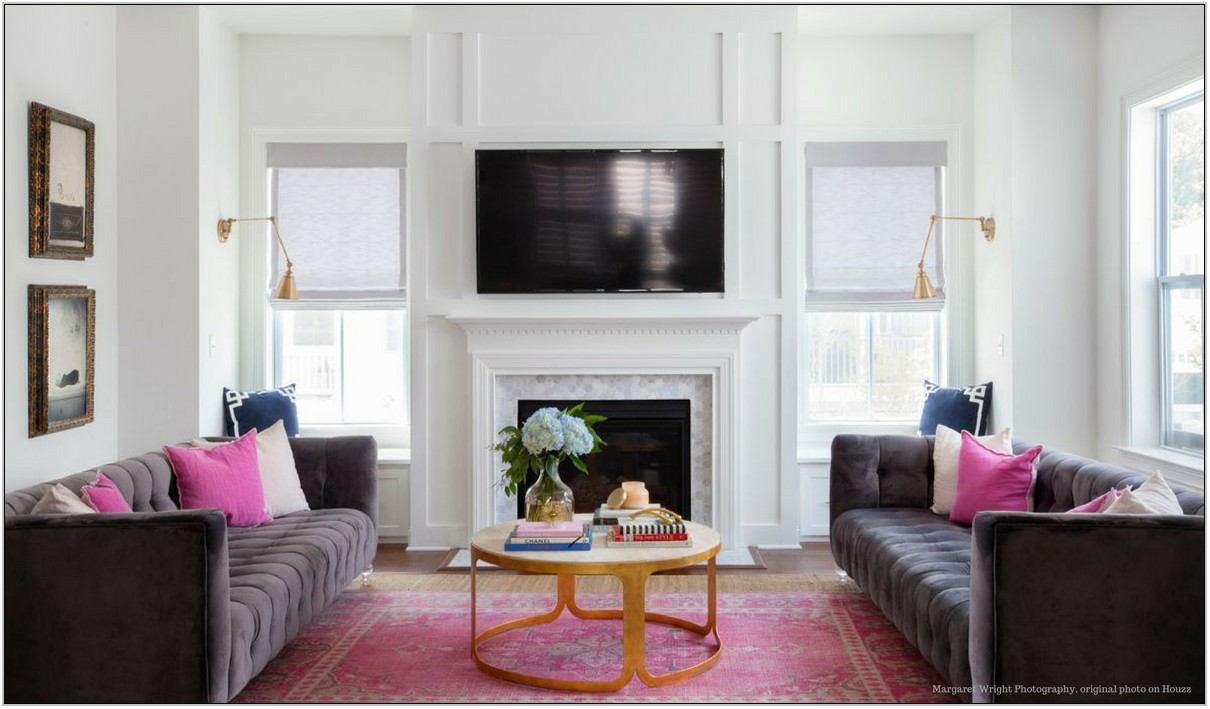 Ginsberg 3 Piece Living Room Set