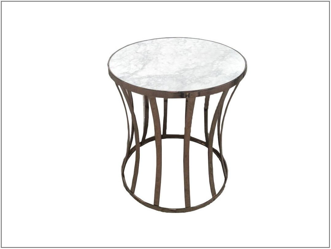 Gold Tables For Living Room