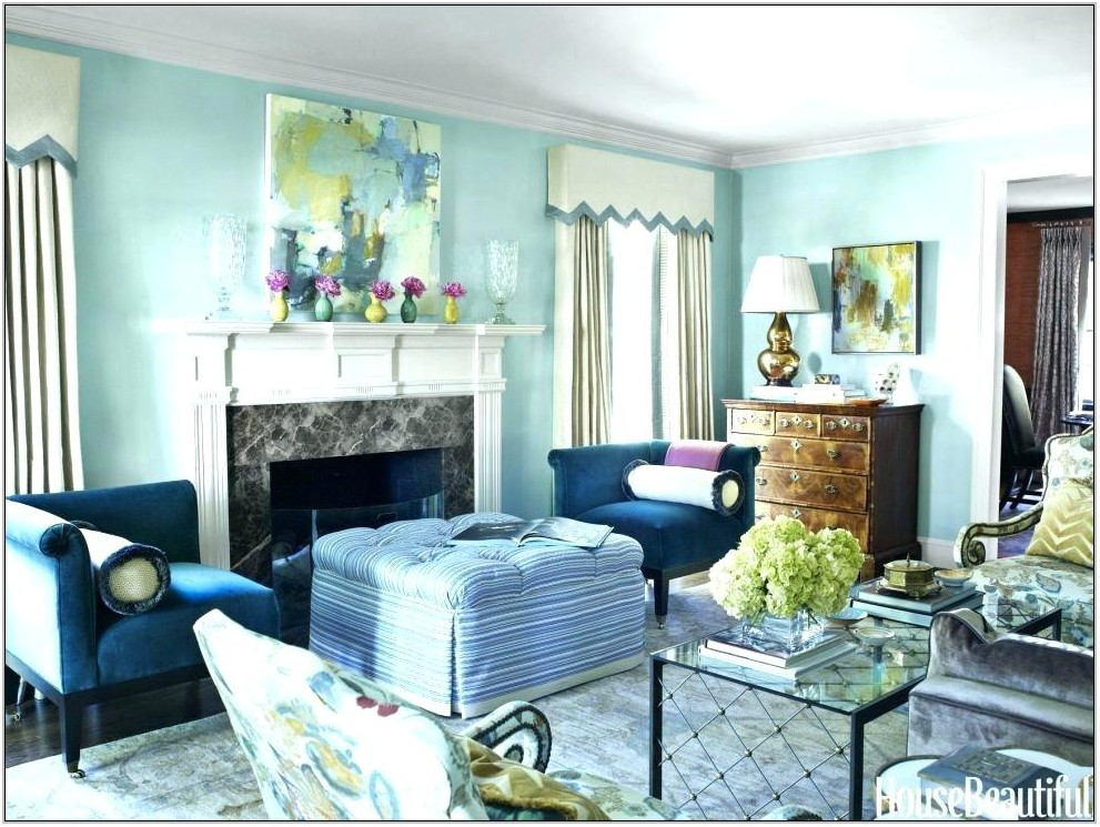 Great Colors For Living Room Walls