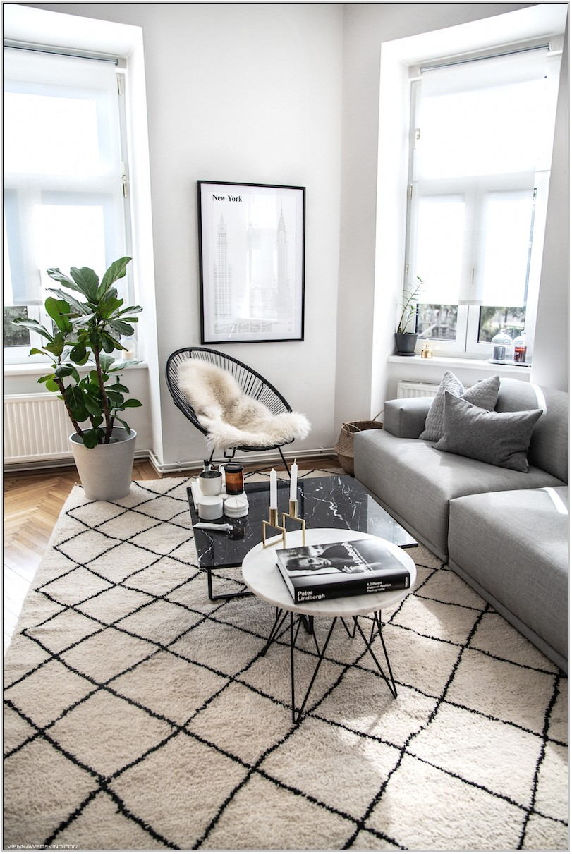 Grey Paint For Living Room