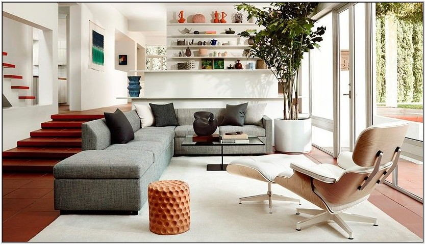 Herman Miller Living Room