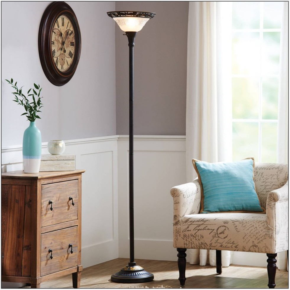 Home Depot Lamps For Living Room