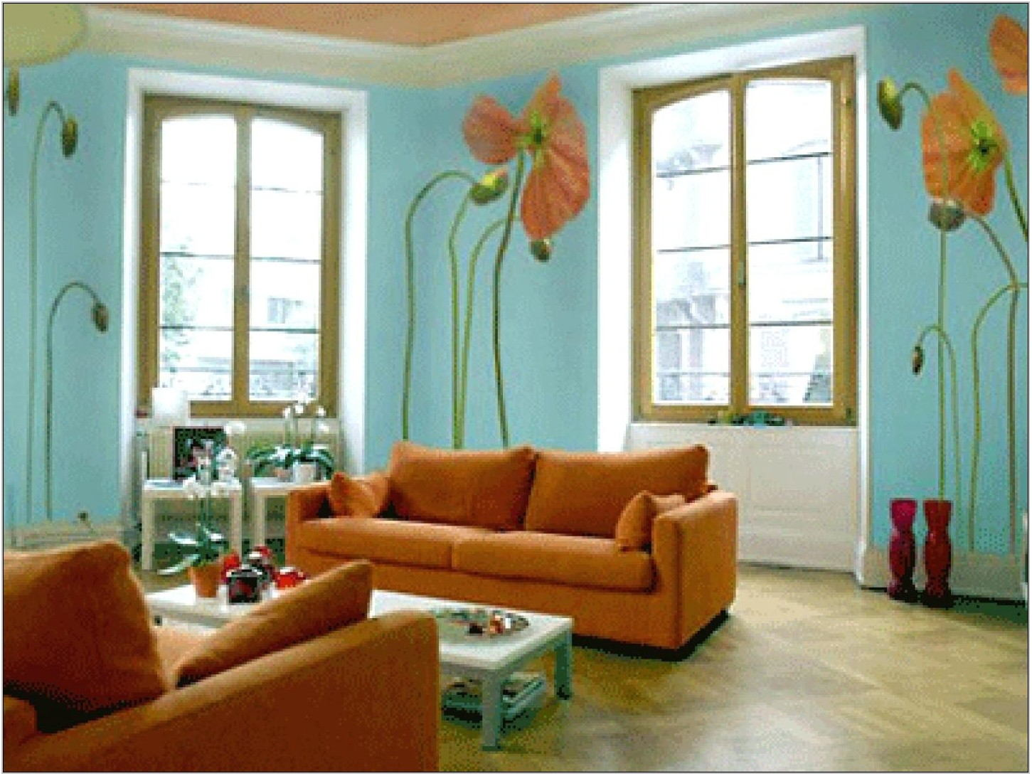 Home Depot Living Room Paint Ideas
