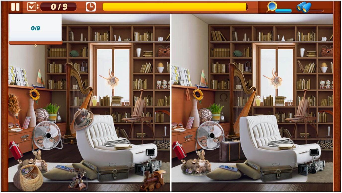 Home Designer Living Room