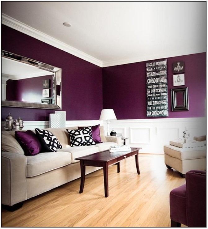 Home Living Room Color Ideas
