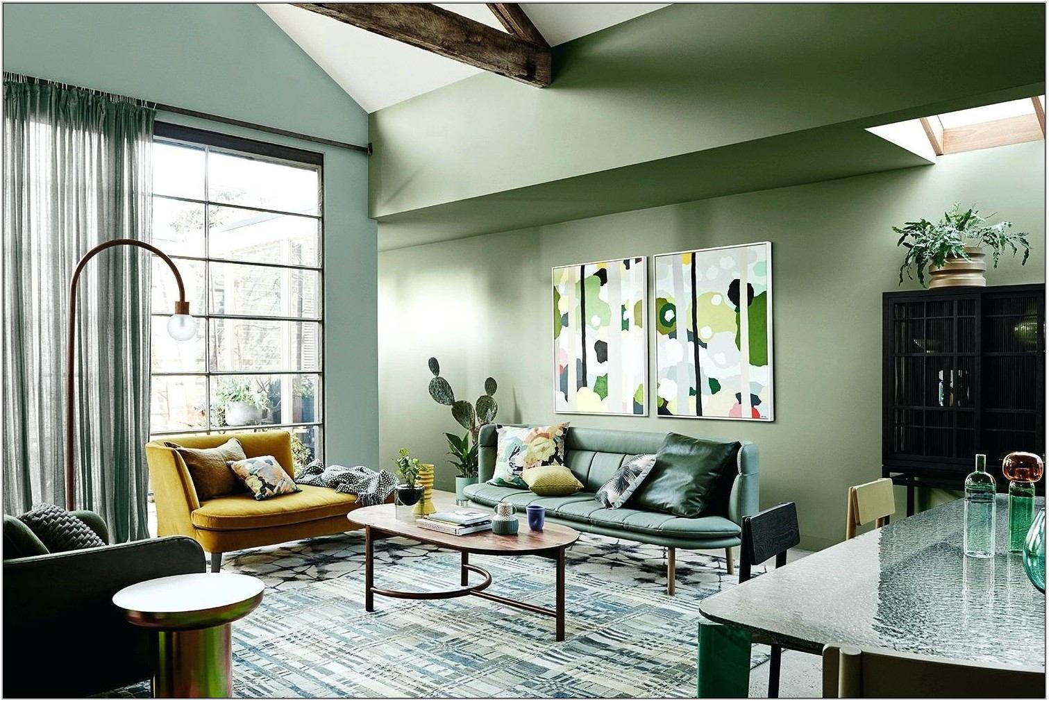 Home Living Room Design Ideas