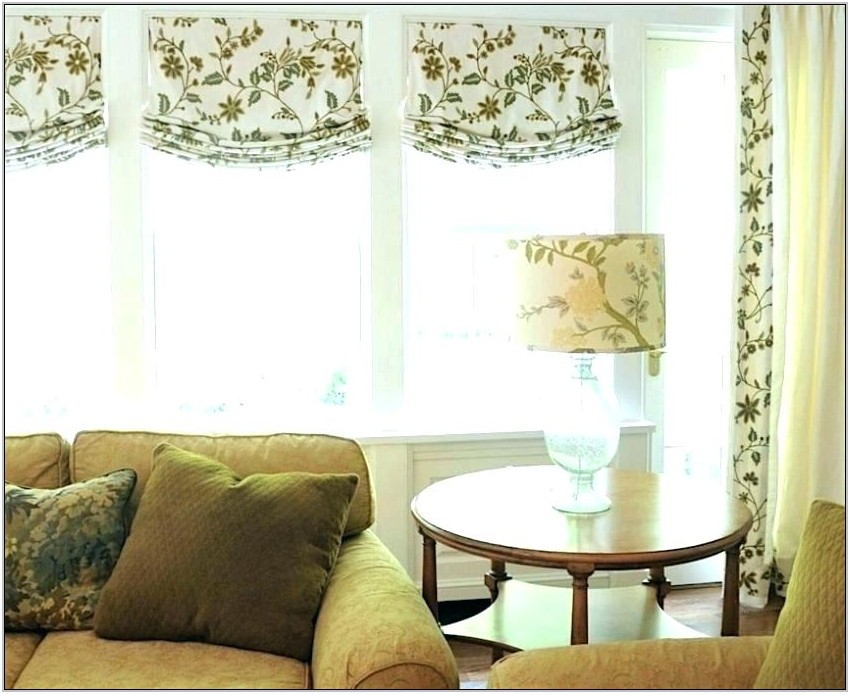 Houzz Drapes In Living Room