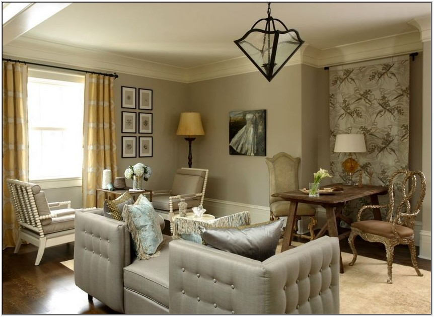 Houzz Living Room Colors