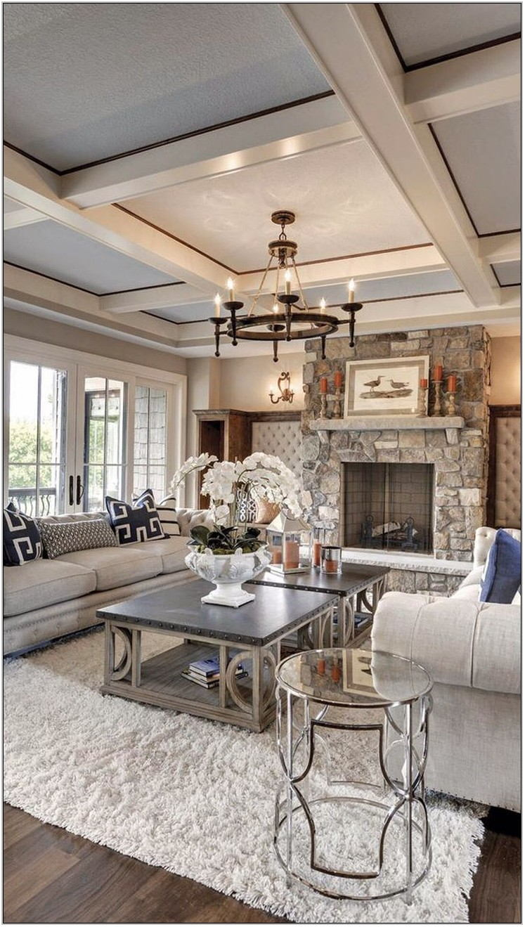 Houzz Living Room Designs