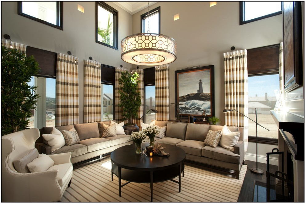 Houzz Living Rooms Modern
