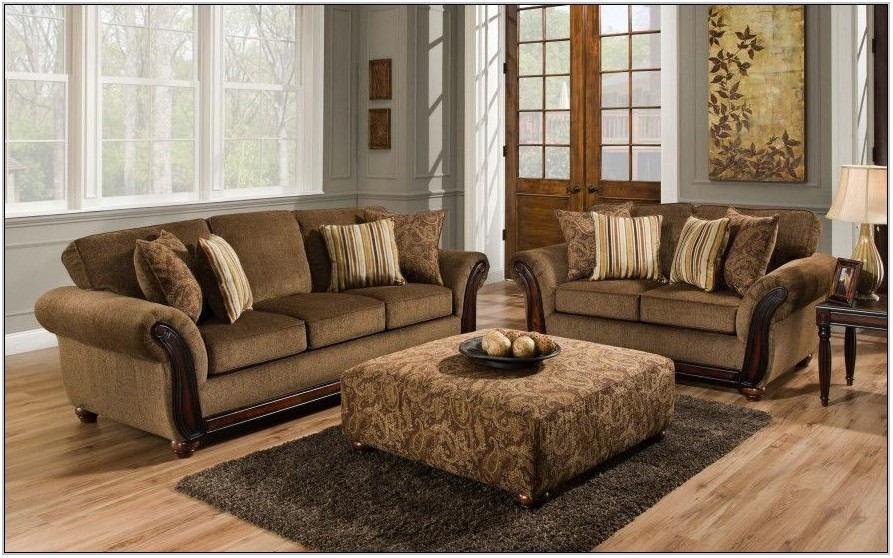 Huffman Koos Living Room Furniture