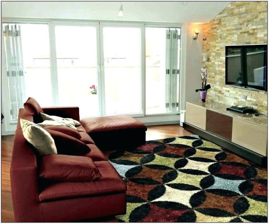Huge Rug For Living Room
