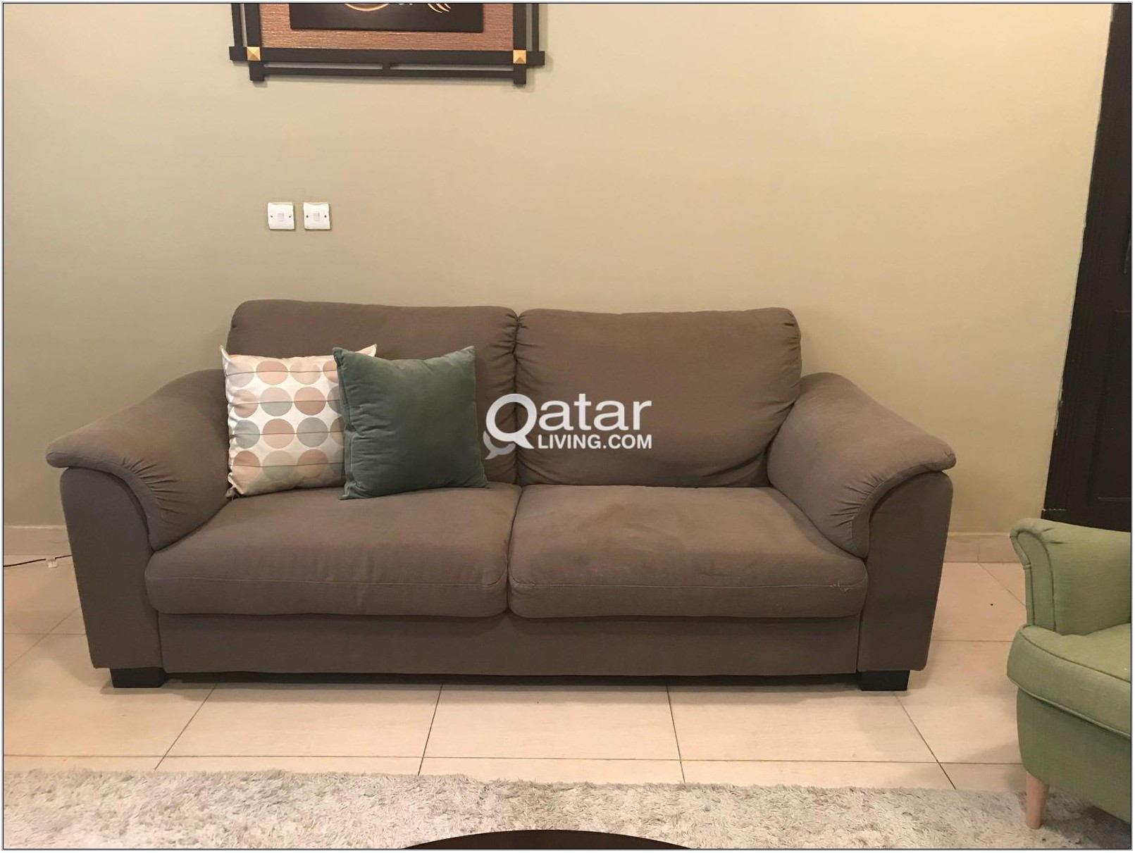 Ikea Full Living Room Set
