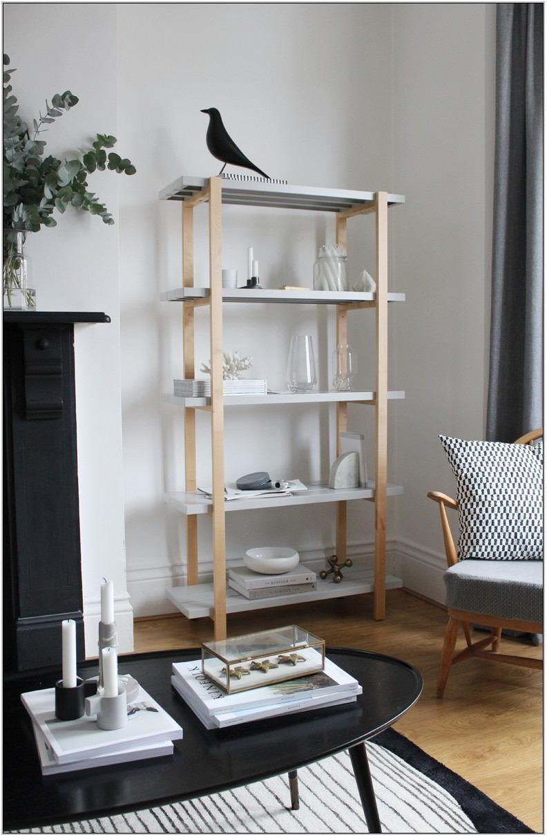 Ikea Living Room Corner Unit