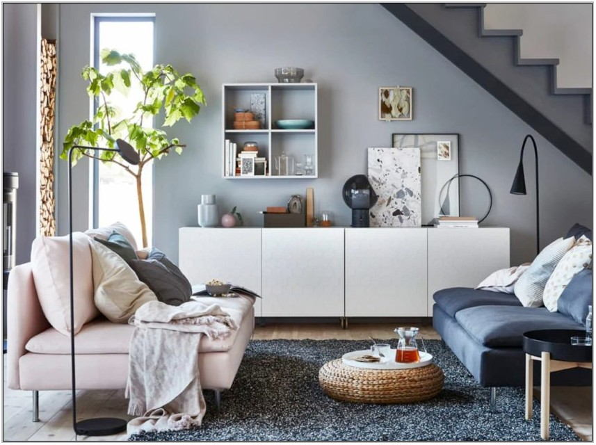 Ikea Living Room Design Ideas