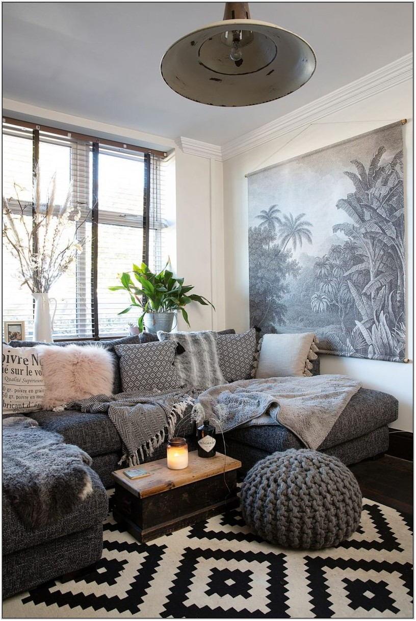 Ikea Modern Living Room
