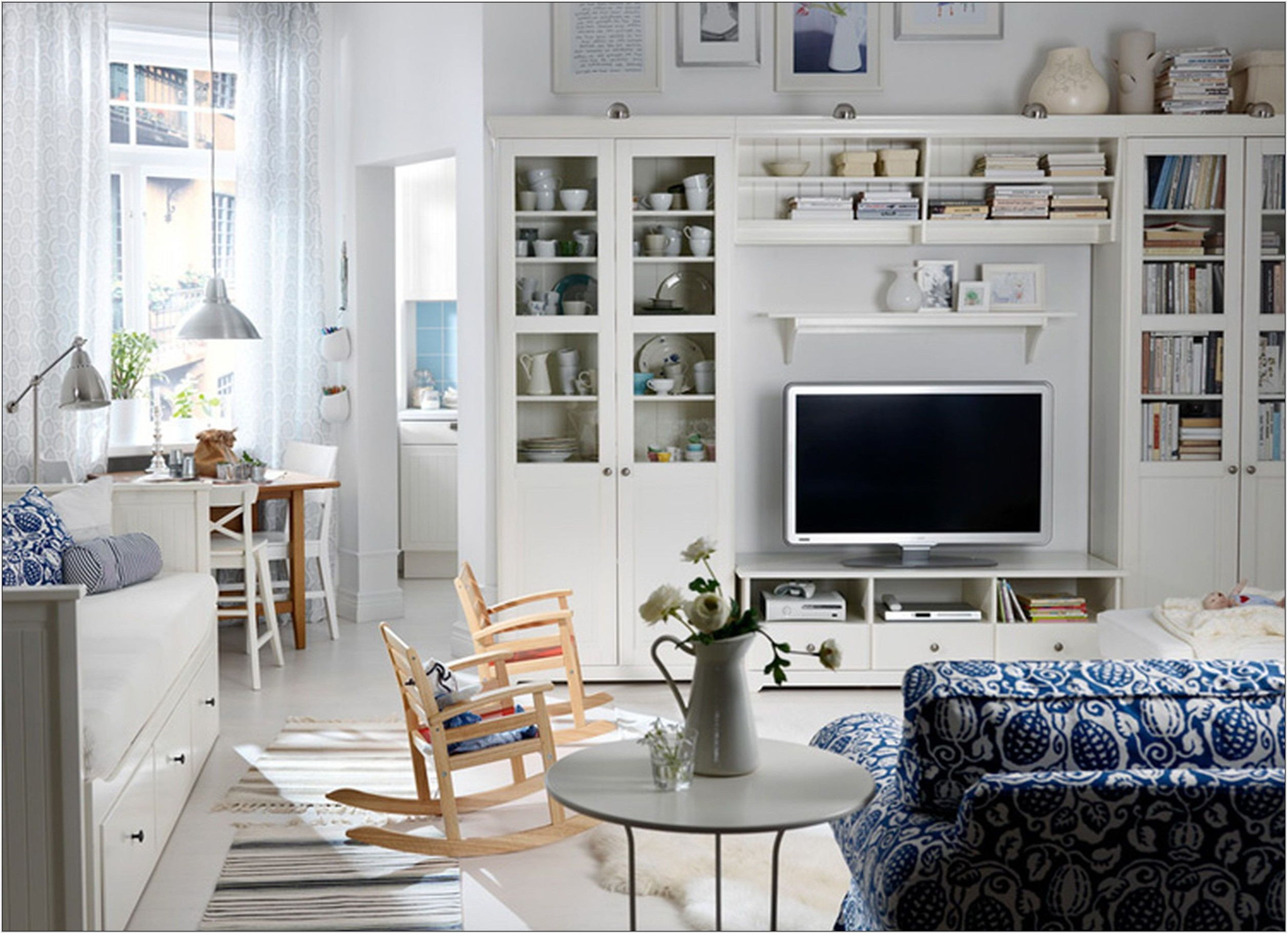 Ikea Small Living Room