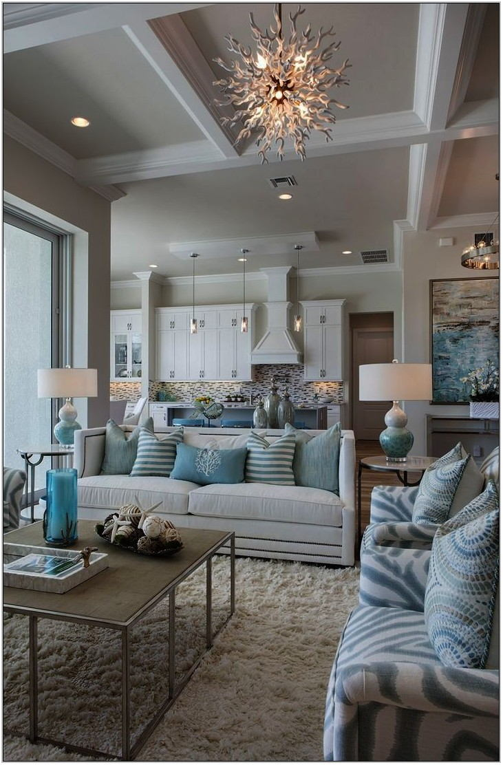 Images Of Coastal Living Rooms