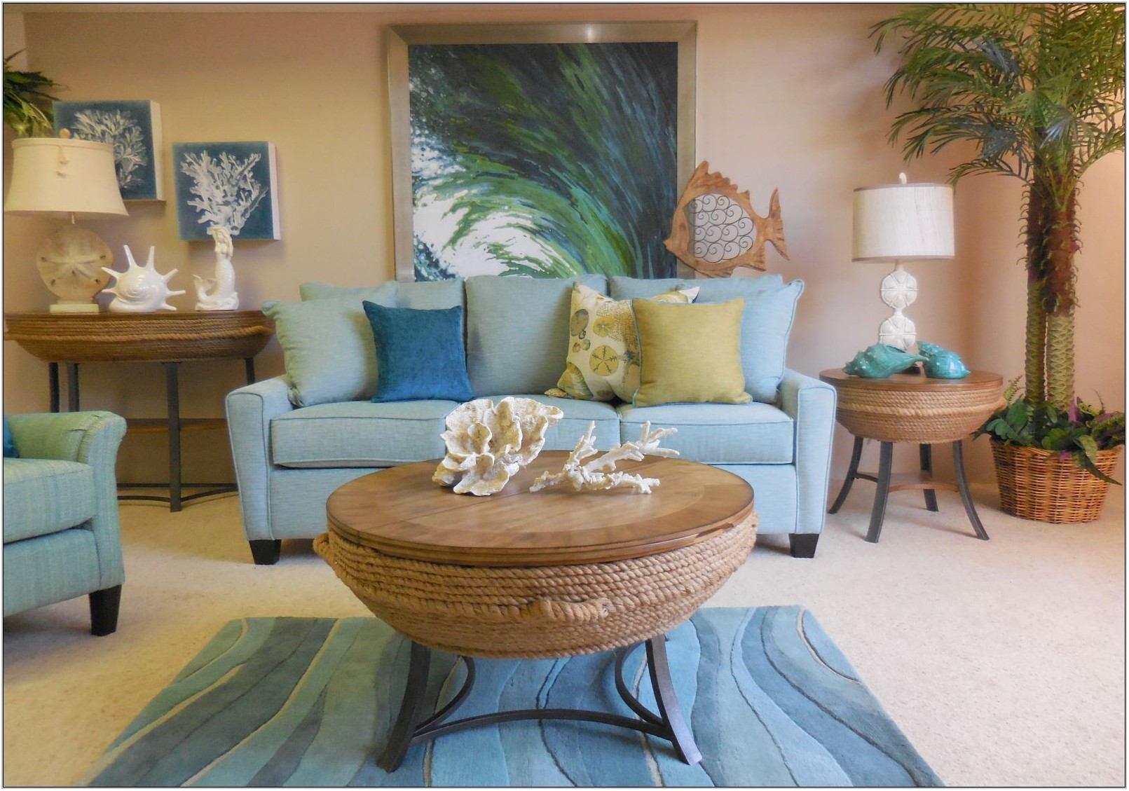 Island Style Living Room Furniture
