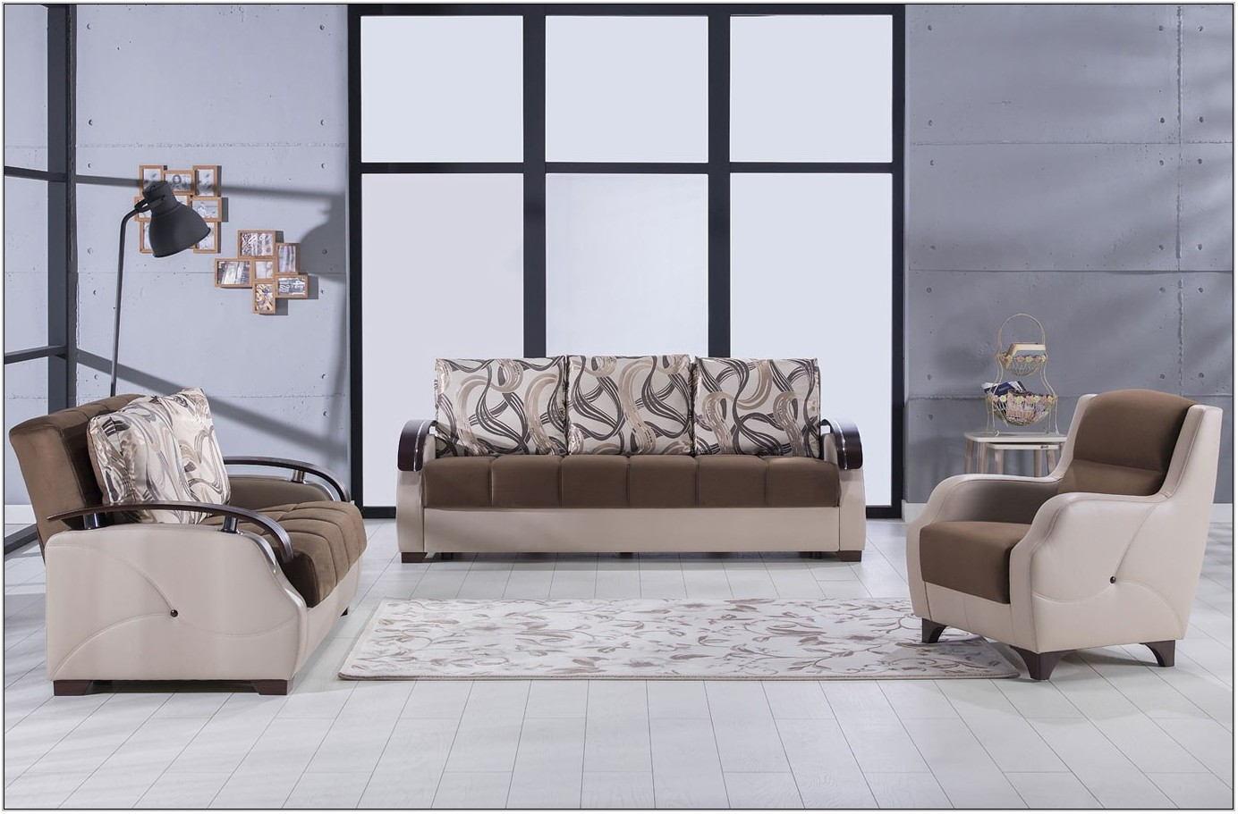 Istikbal Living Room Set