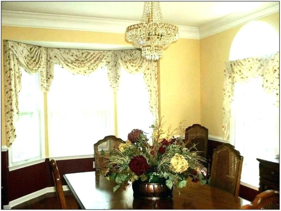 Jabot Curtains For Living Room