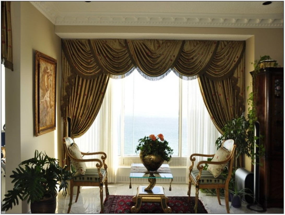 Jcpenney Living Room Valances