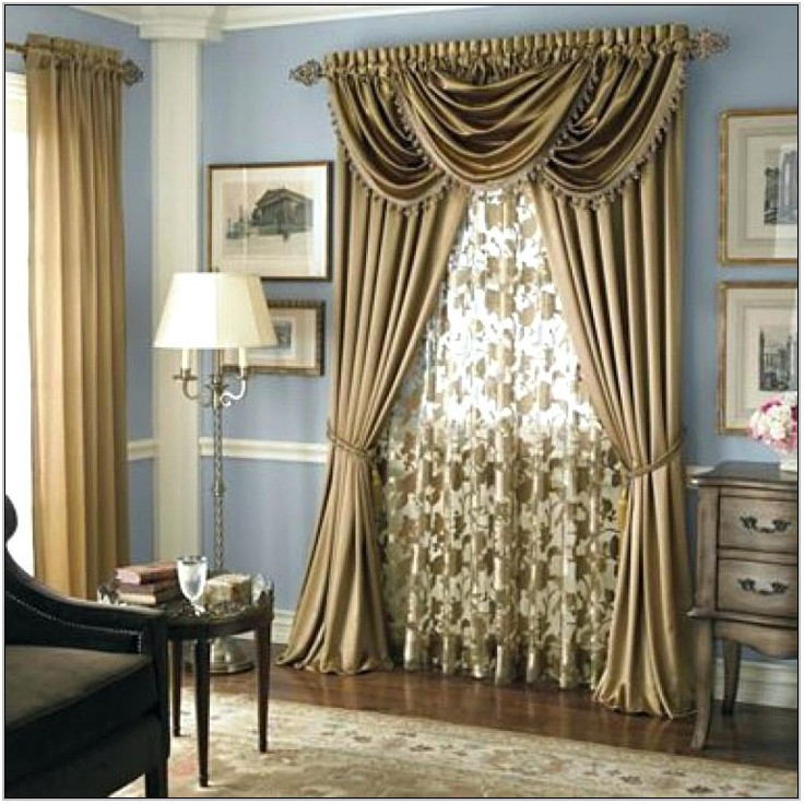 Jcpenney Valances For Living Room