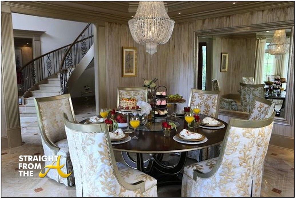 Kandi Burruss Living Room Furniture