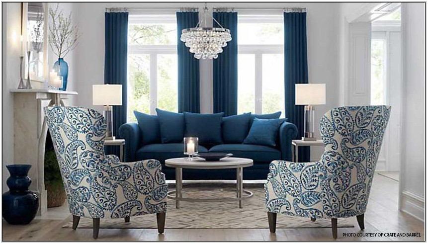 Kelty 3 Piece Living Room Set