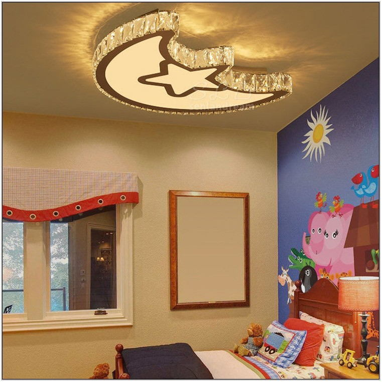 Kids Room Design For Living