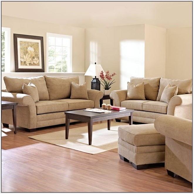 Klaussner Living Room Set