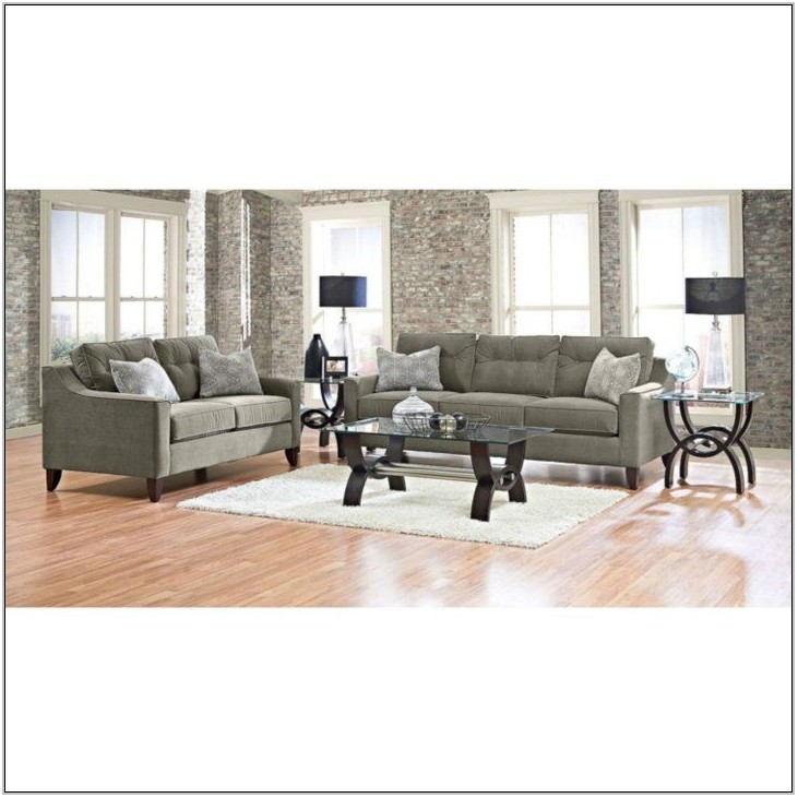 Klaussner Living Room Sets