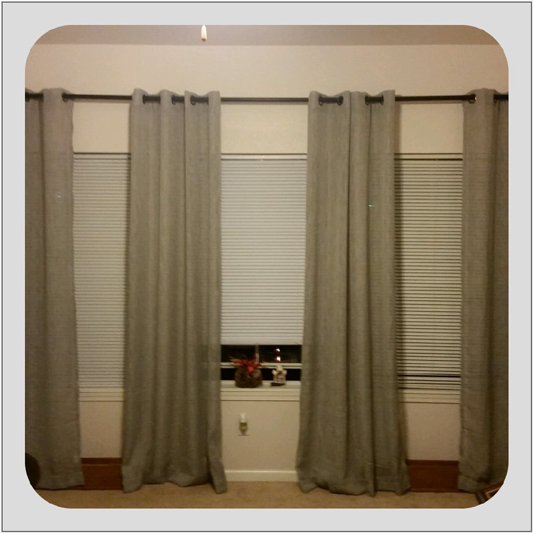 Kmart Living Room Curtains