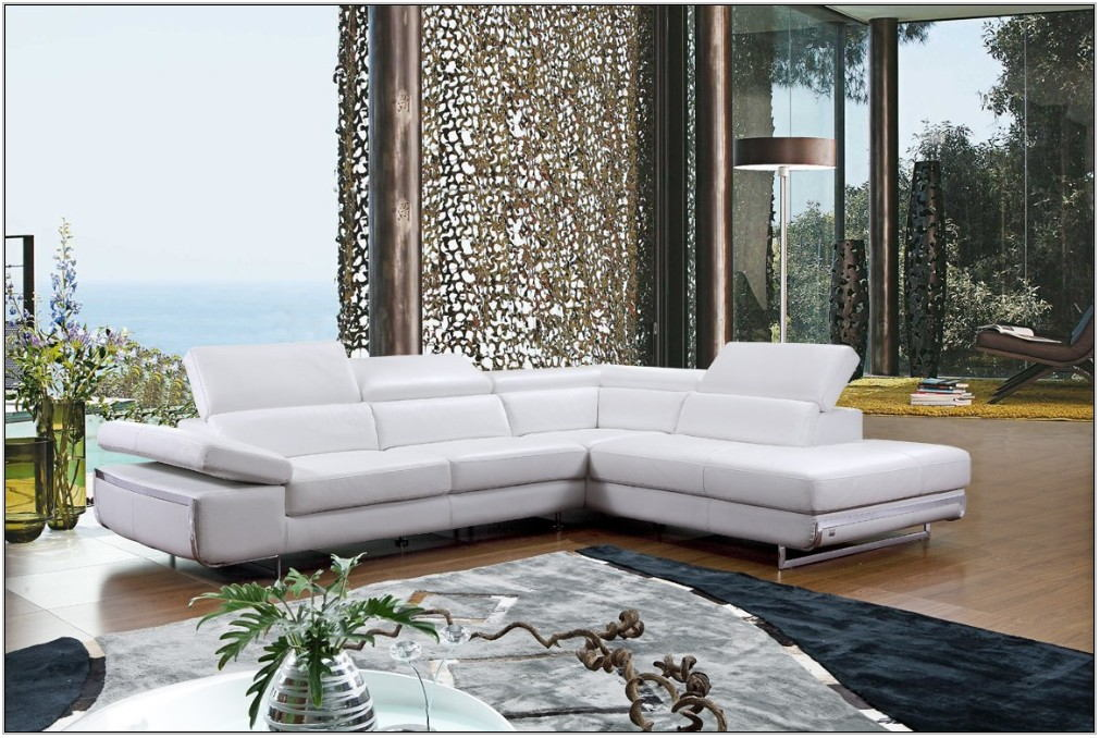 L Shape Sofa For Living Room