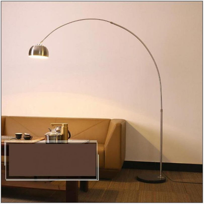 Lamp Stand For Living Room