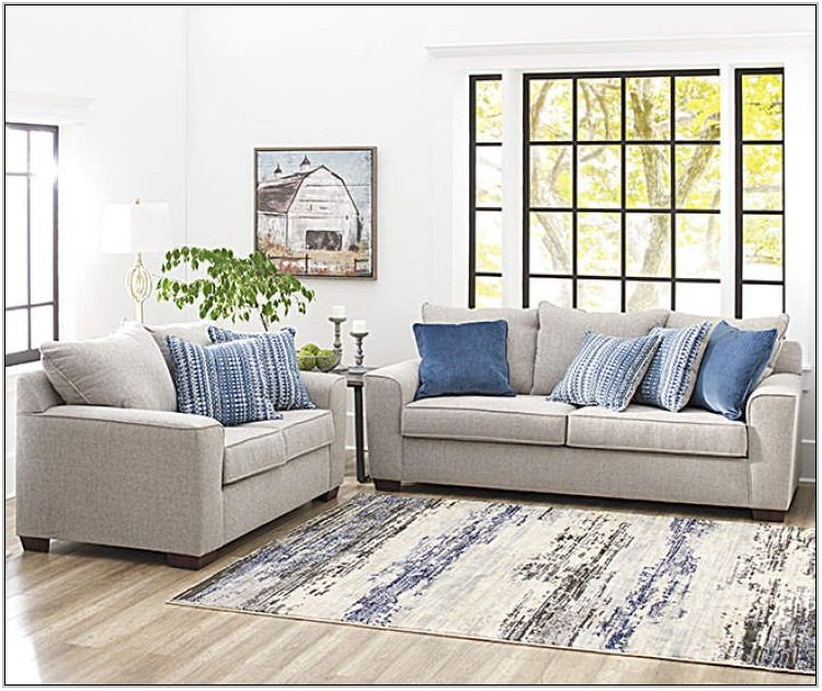 Lane Dharma Cloud Living Room Collection