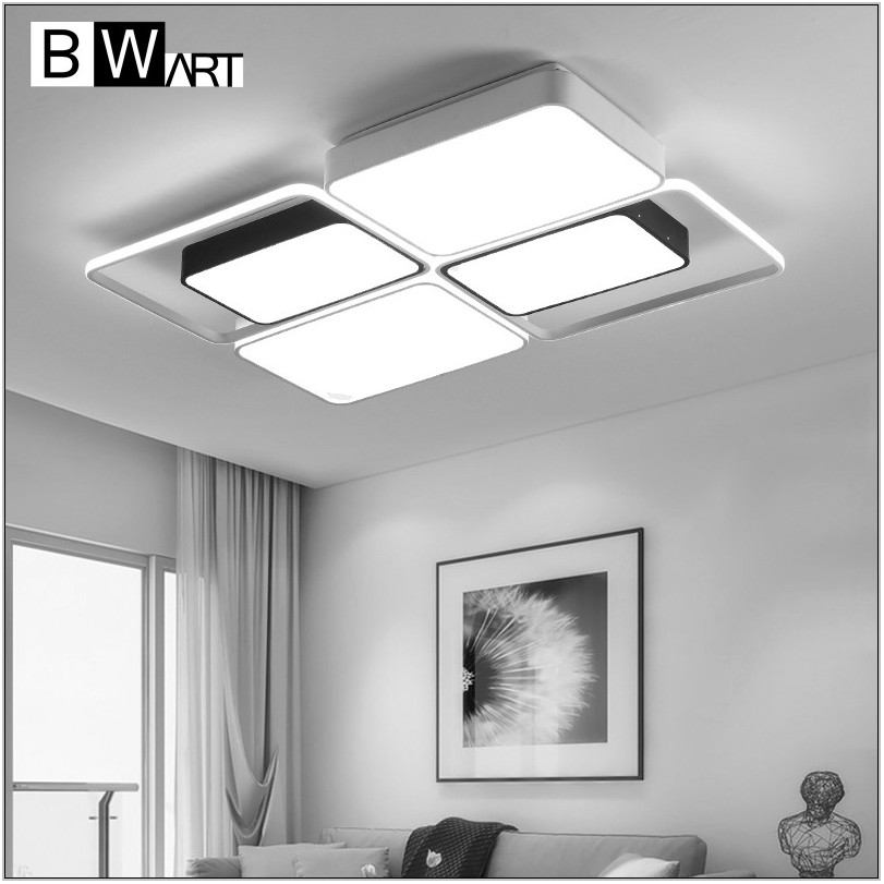 Large Living Room Ceiling Lights