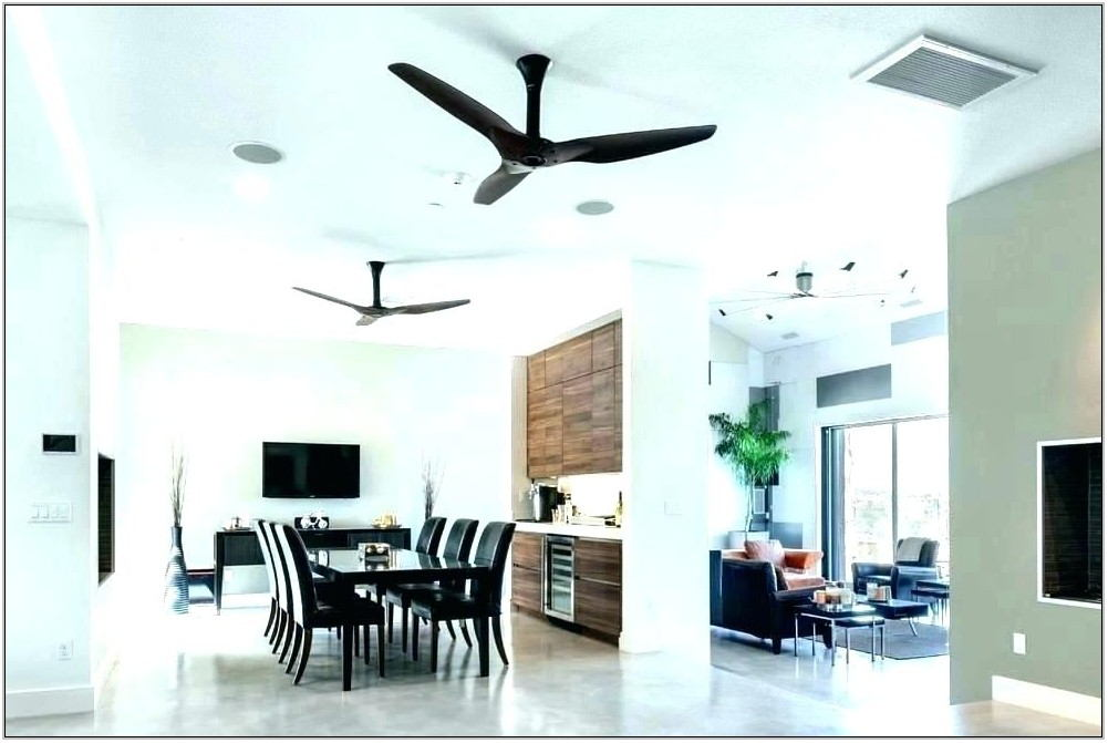 Large Living Room Fan