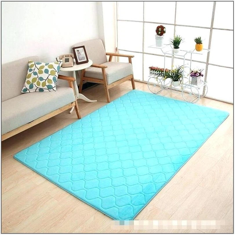 Large Memory Foam Rugs For Living Room