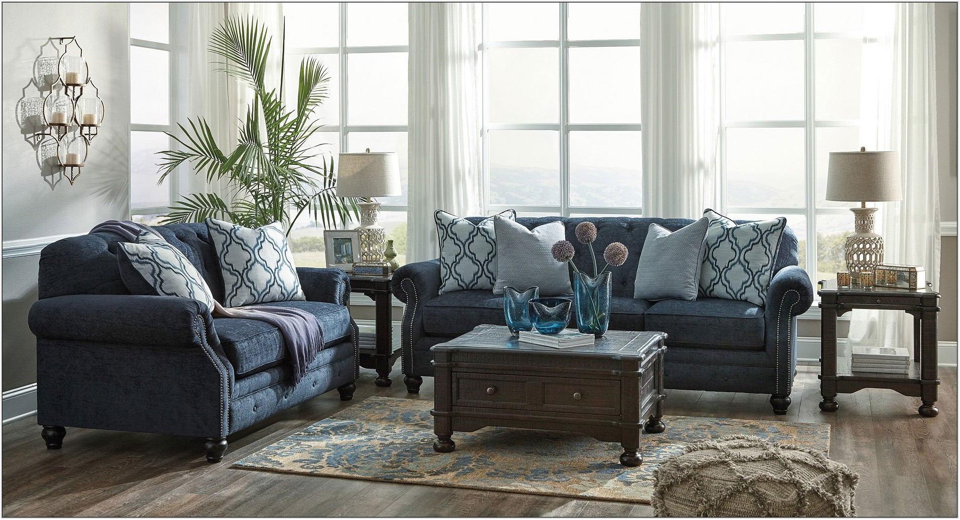 Lavernia Living Room Set