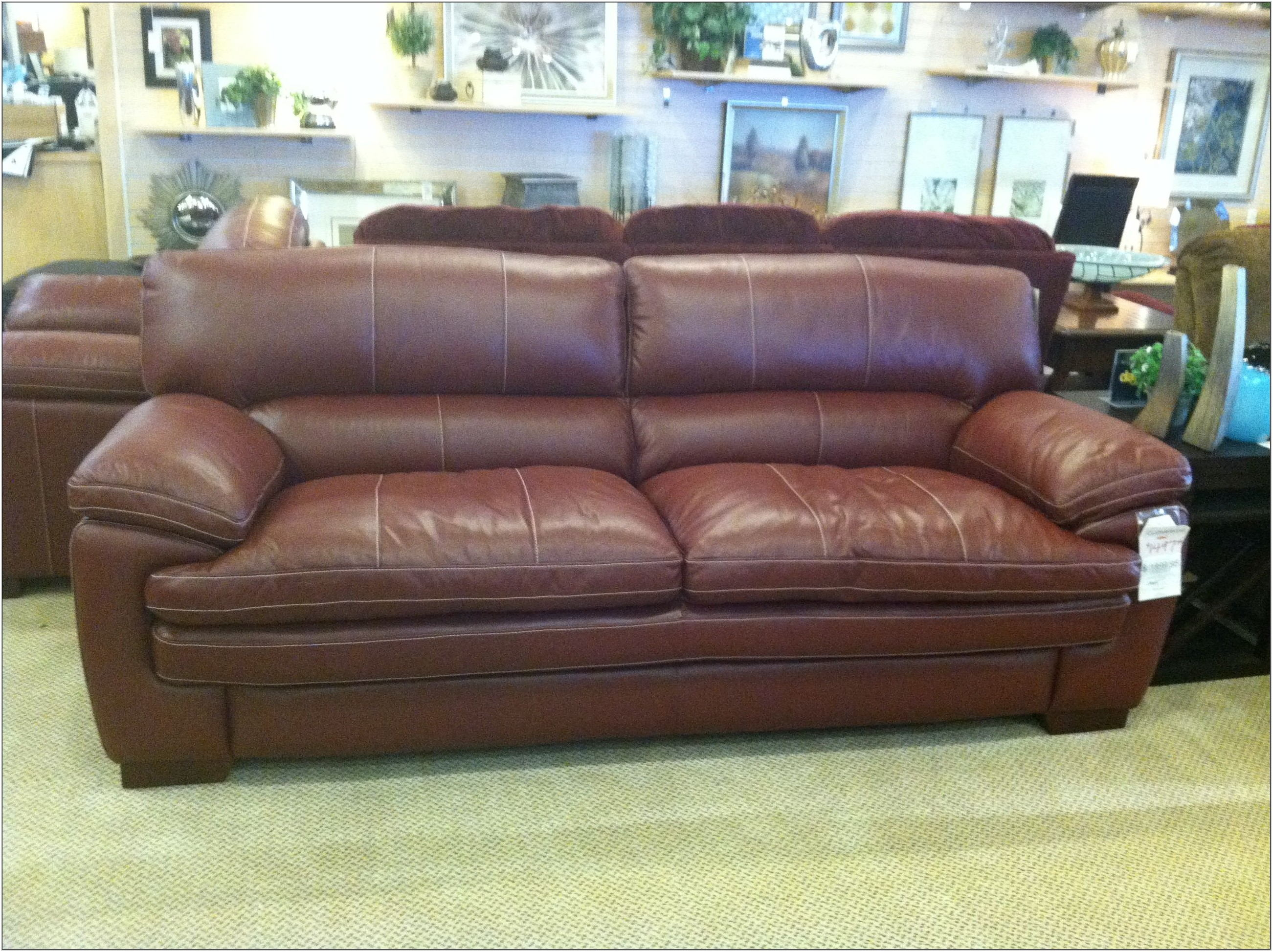 Lazy Boy Leather Living Room Furniture