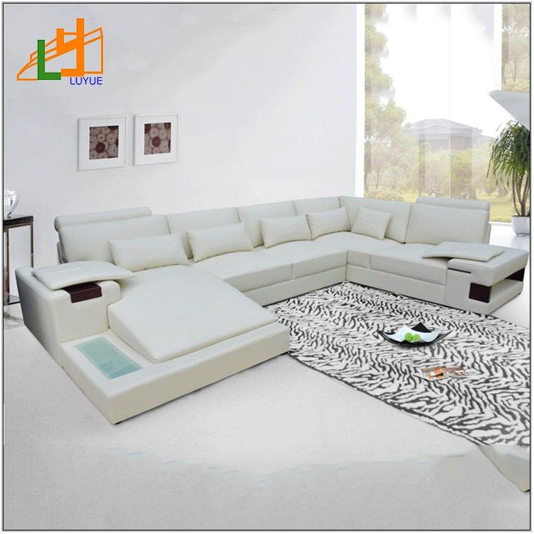 Leather Living Room Furniture Sale