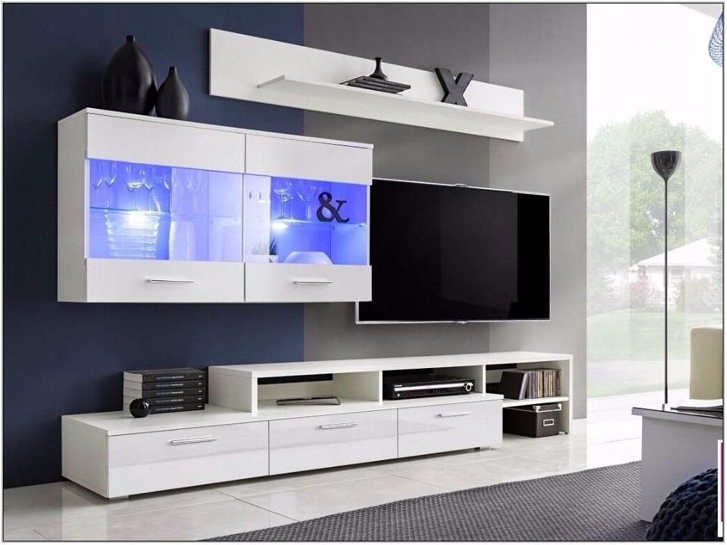 Led Living Room Set