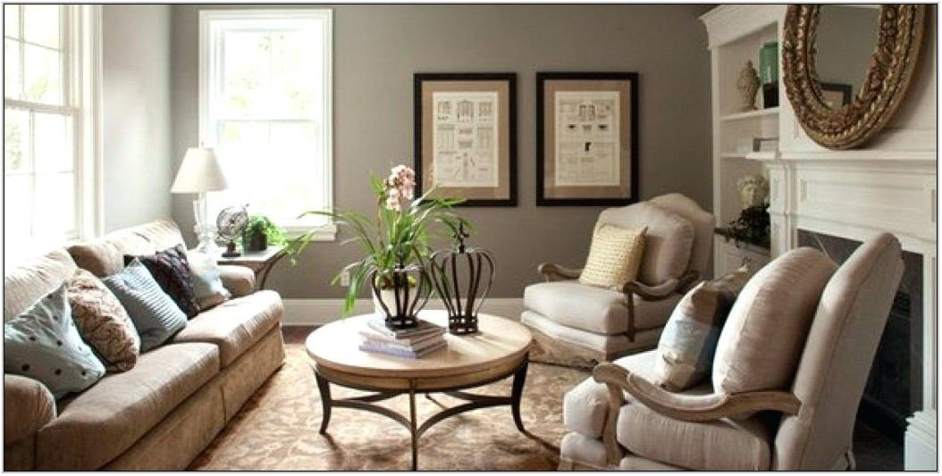Light Neutral Colors For Living Room