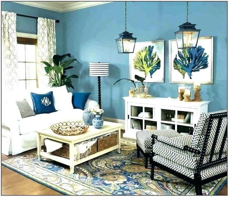 Light Wall Colors For Living Room