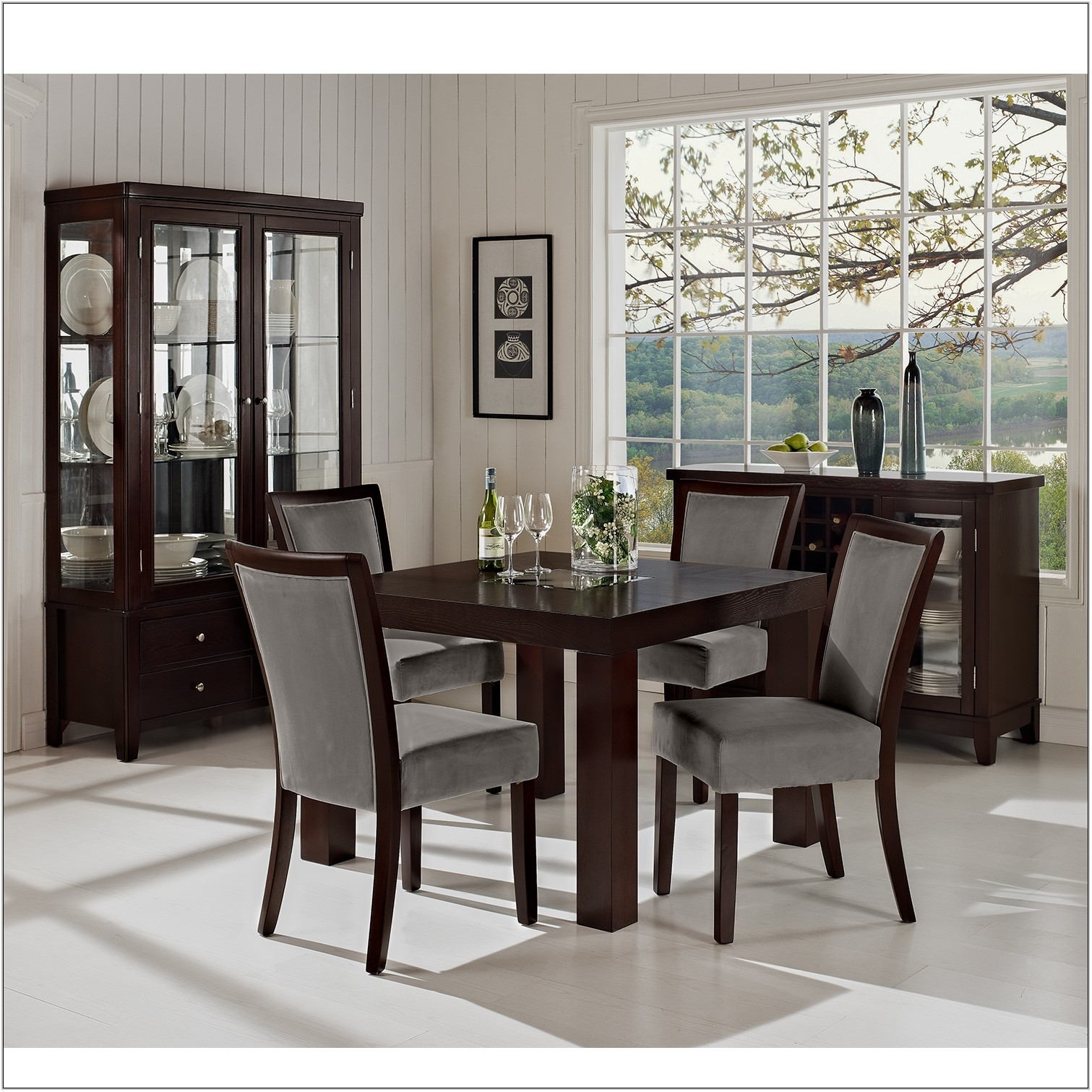 Living And Dining Room Sets